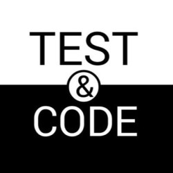 Test and Code podcast