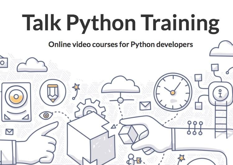 Python Bytes Podcast